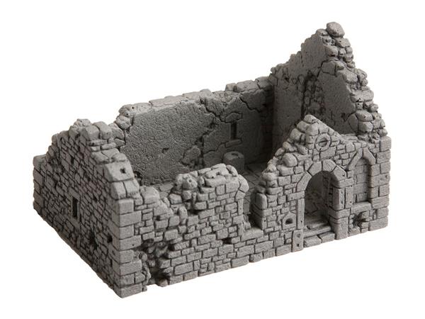 Noch 58611 - Chapel Ruin