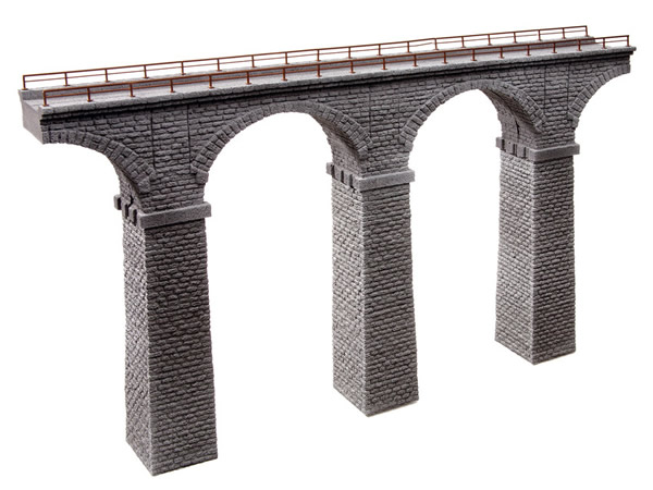 Noch 58675 - Viaduct Ravenna
