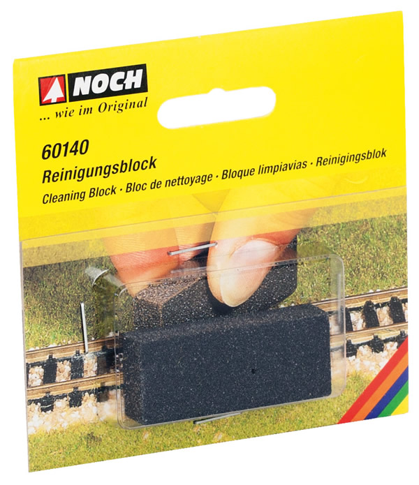 Noch 60140 - Cleaning Block