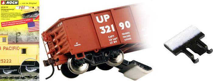 Noch 60156 - Track Cleaner US