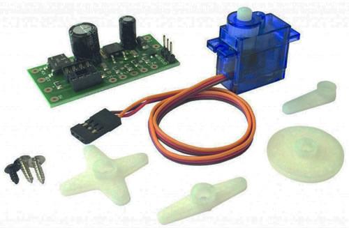 Noch 60273 - E-Kit »Servo with Control«