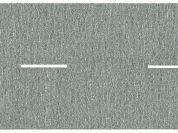 Noch 60500 - Country Road, grey, 100 x 4,8 cm