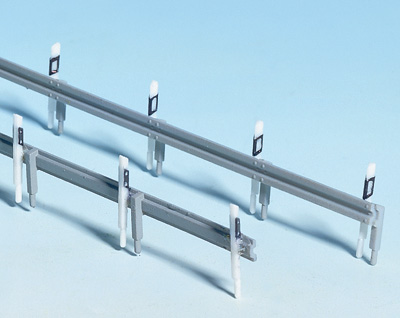Noch 60511 - Crash Barriers and Road Posts