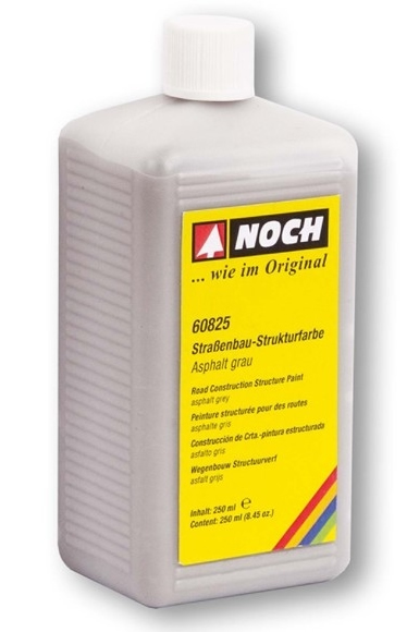 Noch 60825 - Structured Road Construction Paint
