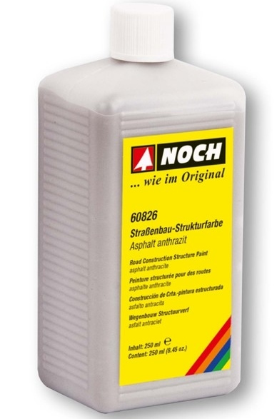 Noch 60826 - Structured Road Construction Paint
