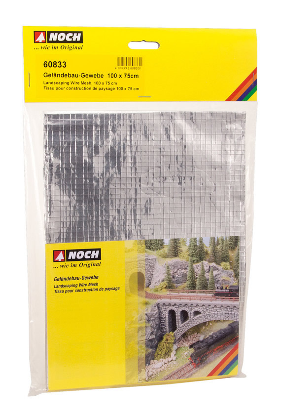 Noch 60833 - Landscaping Wire Mesh