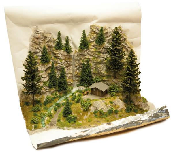 Noch 60835 - Landscaping Modelling Foil
