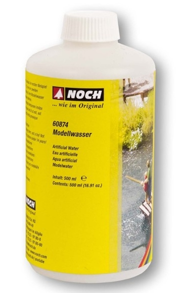 Noch 60874 - Artificial Water XL