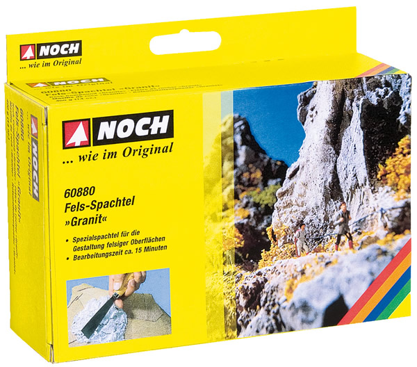 Noch 60880 - Rock Compound Granite