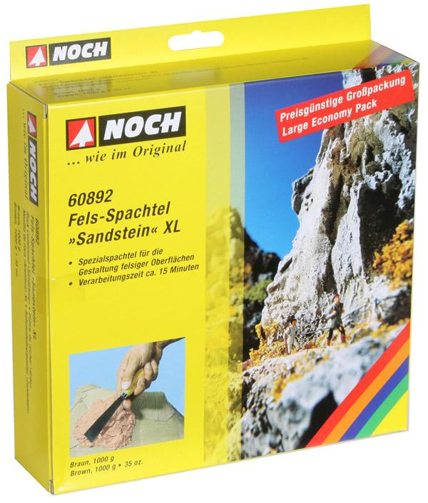 Noch 60892 - Spackle Compound XL Sandstone