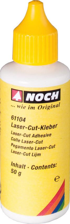 Noch 61104 - Laser-Cut Adhesive