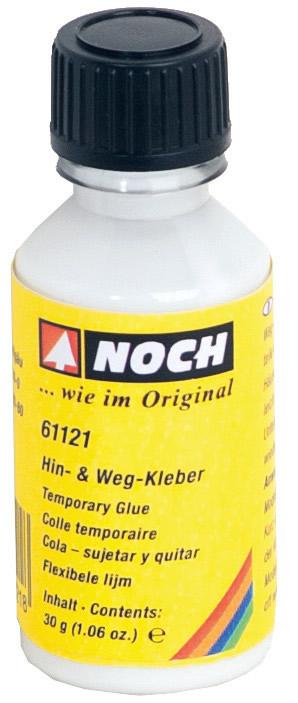 Noch 61121 - Temporary Glue