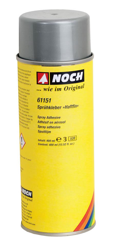 Noch 61151 - Spray Glue Haftfix