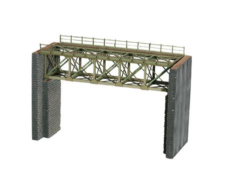 Noch 62910 - Kit Steel Bridge