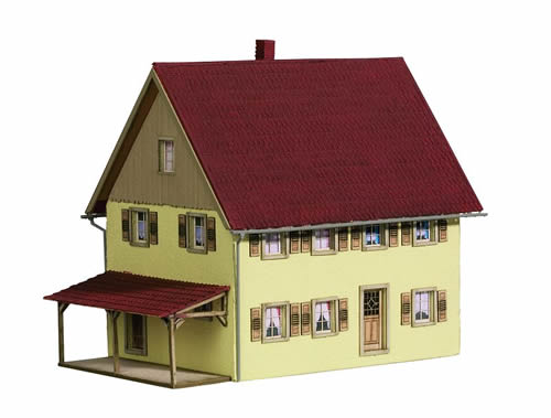 Noch 63600 - Residential House