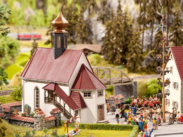 Noch 63900 - St. Nicholas Church