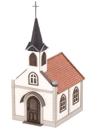 Noch 63903 - Chapel St. Nepomuk