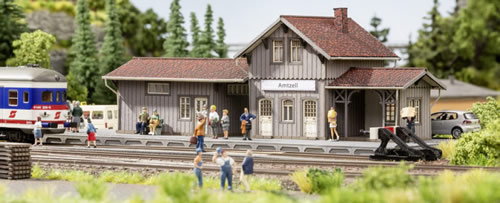 Noch 66001 - Train Stop Amtzell