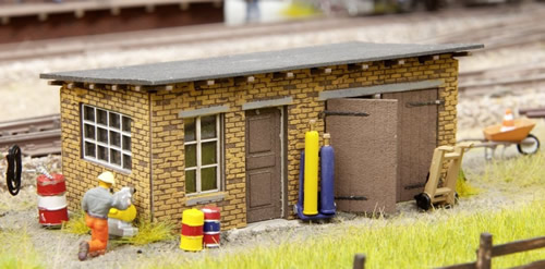 Noch 66106 - Tool Shed and Workshop