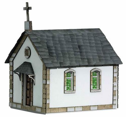 Noch 66902 - St. Mary´s Chapel