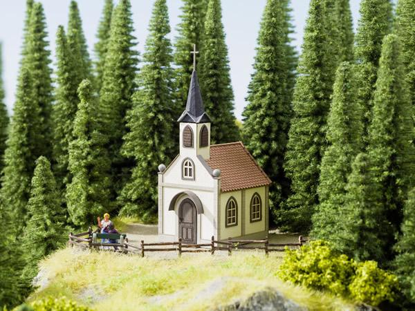 Noch 66903 - Chapel St. Nepomuk