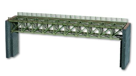 Noch 67020 - Steel Bridge, 37,2 cm long