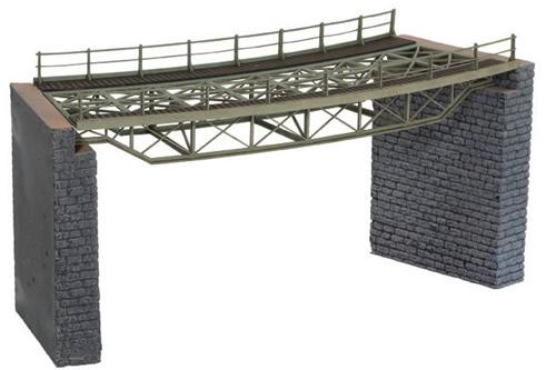 Noch 67025 - Bridge Deck, curved, radius (R1) 360 mm