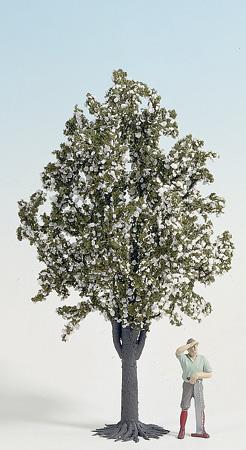 Noch 68022 - Fruit Tree, white flowering, approx. 30 cm high