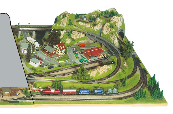 Noch 81970 - Right Extension Layout