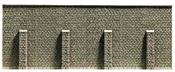 Retaining Wall, 25,8 x 9,8 cm
