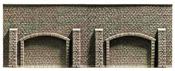 Arcade Wall, 25,8 x 9,8 cm