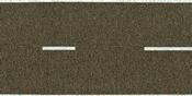 Federal Road, grey, 100 x 4,8 cm