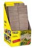 """3D Cardboard Sheet """"Roof Tile"""""""