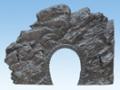 Rock portal »Dolomit«, 24,5 x 19 cm