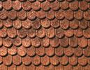 Pan Tile Roof