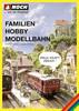 Ratgeber Familien-Hobby Modellbahn
