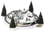 Christmas Layout Winterzaube«,
