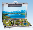 Briefcase Layout Tessin,