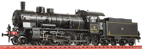 Oskar OS1802 - German Steam Locomotive P8 2354