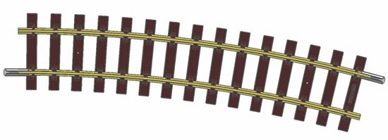 Piko 35217 - R7 Curve Track  R=1560mm