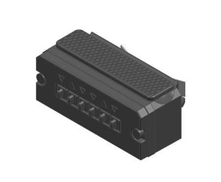 Piko 35265 - Relay Contacts DPDT