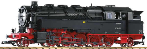 Piko 37230 - German Steam Locomotive BR 95 of the DR