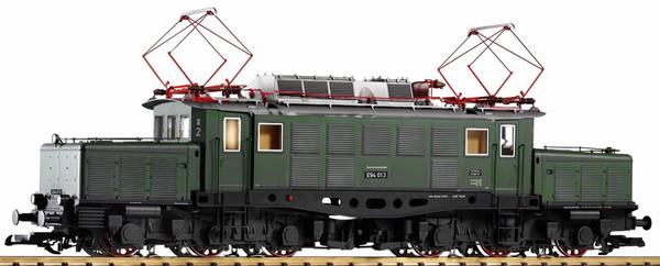 "Piko 37436 - German Electric Locomotive Class E 94 ""Crocodile"" of the DB"