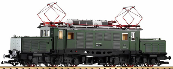 "Piko 37436 - German Electric Locomotive Class E 94 ""Crocodile"" of the DB"