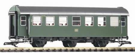 Piko 37600 - DB IV 3-Axle Umbau 2.Class Car