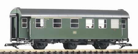 Piko 37601 - DB IV 3-Axle Umbau 1.-2.Class Car