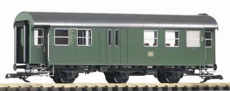 Piko 37602 - DB IV 3-Axle Umbau Combine