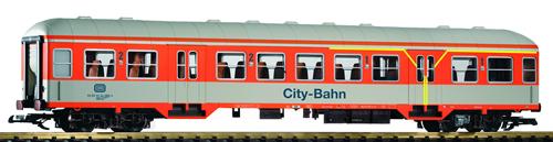 Piko 37623 - DB IV Silver Coin Coach 1./2. Cl., City-Bahn