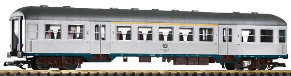 Piko 37630 - 1st / 2nd Class Passenger Coach