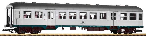 Piko 37631 - 2nd Class Passenger Coach